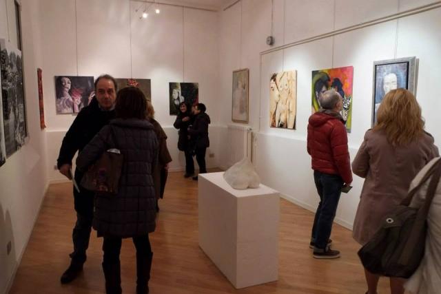 Arte Expo Bologna 2014 2