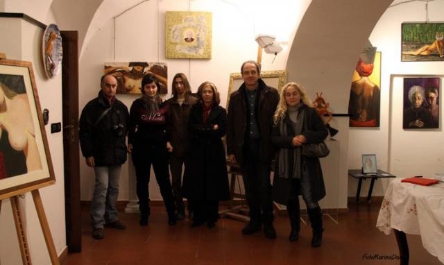 Arte è Amore-Alassio-Salone-espositivo-Carletti-2010