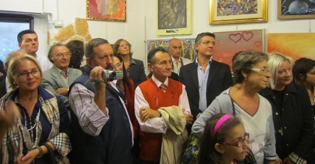 Galleria Studio Arte Quattro - Roma - 2010 1