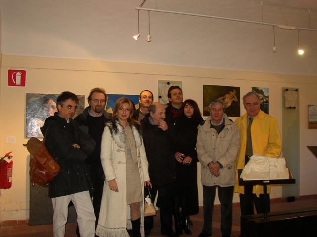 Museo Oraziano Licenza 2004 4