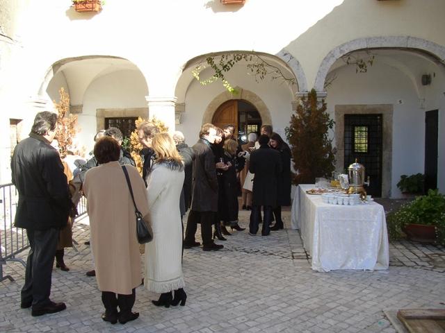 Museo Oraziano Licenza 2004 5