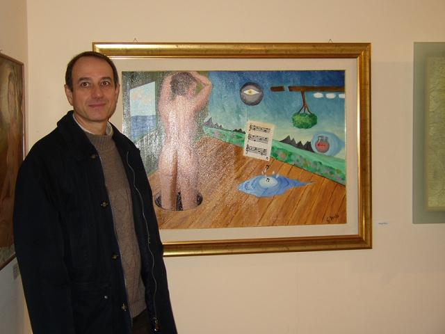 Museo Oraziano Licenza 2004 1