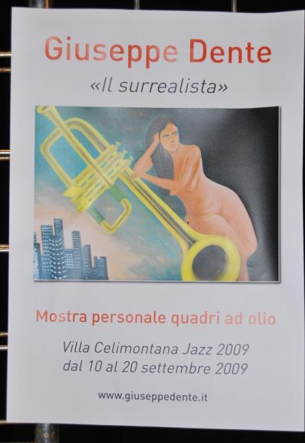Villa Celimontana 1
